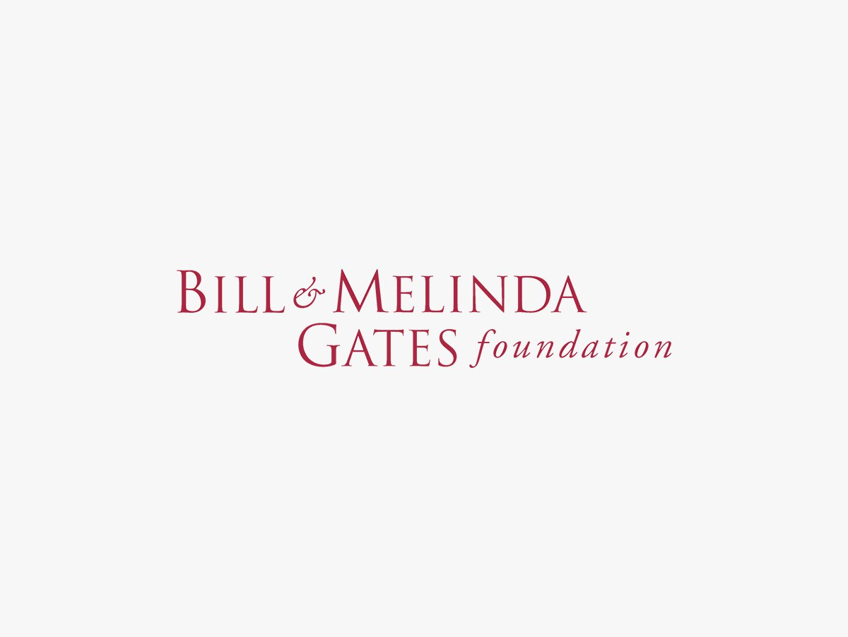 NEW VOICES FOUNDATION (GATES FOUNDATION)