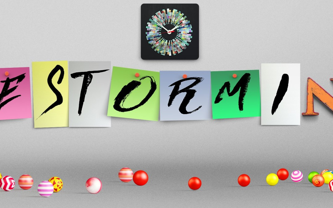 // Gamestorming – A Strategy To Create Better Strategies