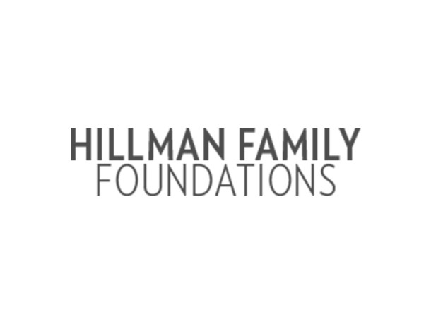 Hillman Family Foundations