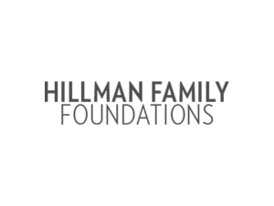 Hillman-Family-Foundations-Logo